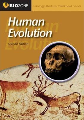 Biozone Human Evolution Student Workbook
