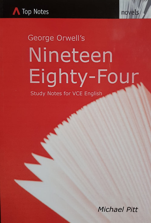Top Notes: Nineteen Eighty-Four