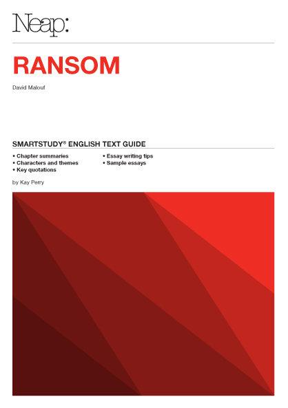 NEAP Smartstudy Guide: Ransom