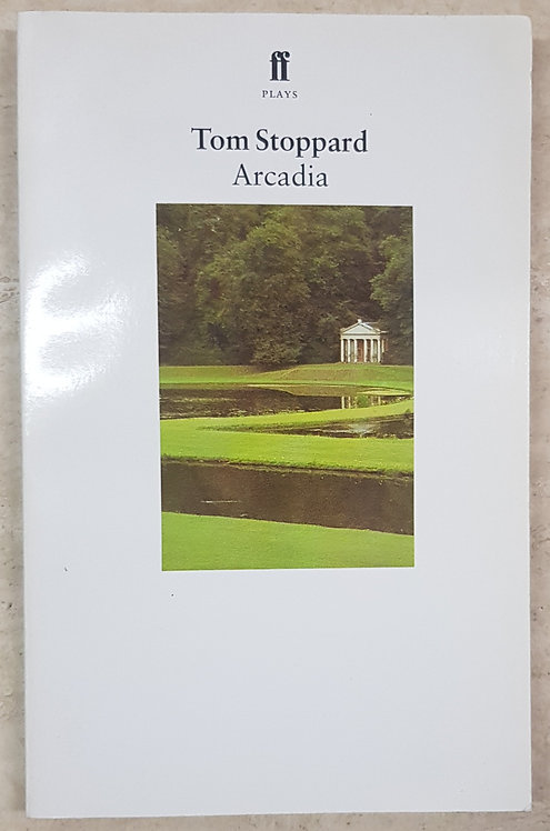 Arcadia (SECOND HAND)