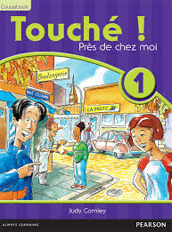 Touche ! 1 Student Book