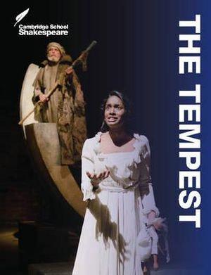 Cambridge School Shakespeare The Tempest 3E