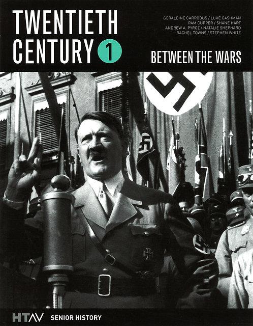 HTAV Twentieth Century 1: Between the Wars (PRINT)