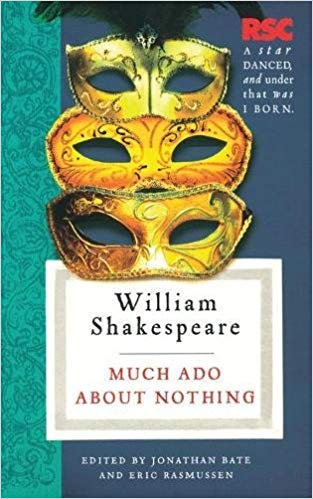 RCS Much Ado About Nothing