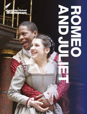 Cambridge School Shakespeare Romeo and Juliet 4E