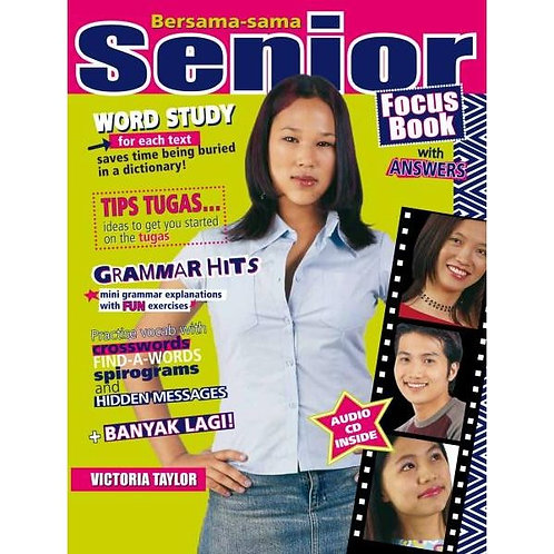 Bersama-sama Senior Focus Book