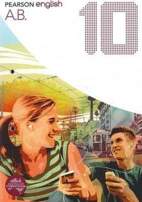 Pearson English 10Activity Book