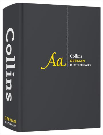 Collins German Dictionary 9E
