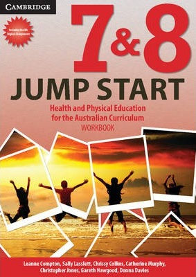 Jump Start 7 & 8 Health & Physical Education Option 1