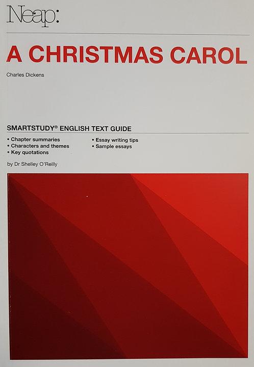 NEAP Smartstudy Guide: A Christmas Carol