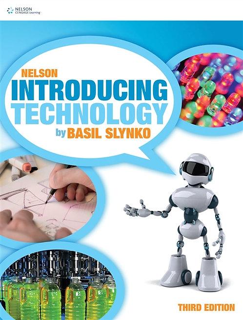 Nelson Introducing Technology 3E