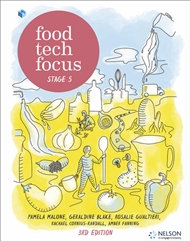 Food Tech Focus Stage 5 3E