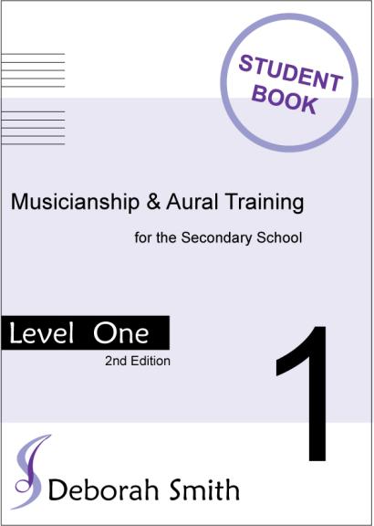 Musicianship & Aural Training for the Secondary School Level 1 2E