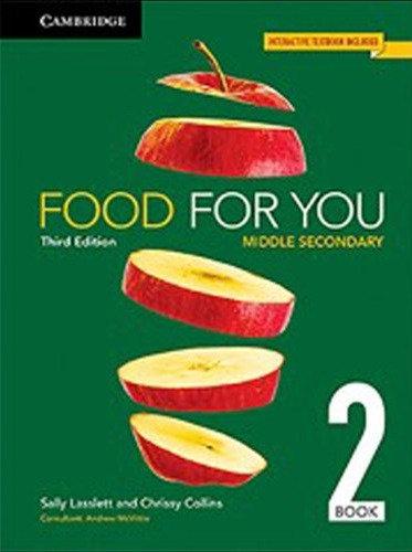 Food for You Book 2 3E (DIGITAL)