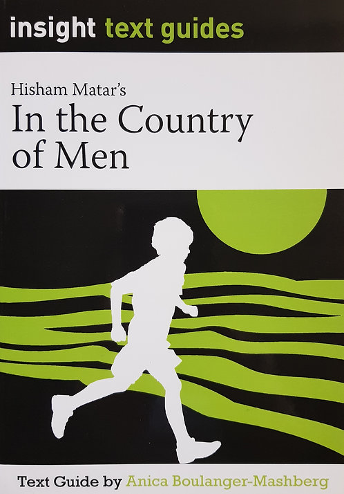 Insight Text Guide: In the Country of Men