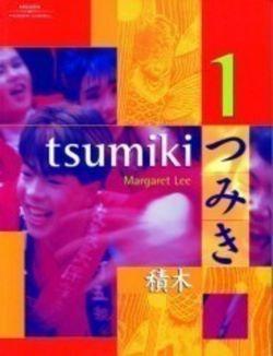 Tsumiki 1 Student Book