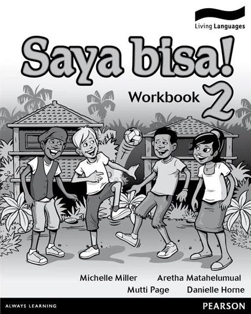 Saya bisa! 2 Workbook