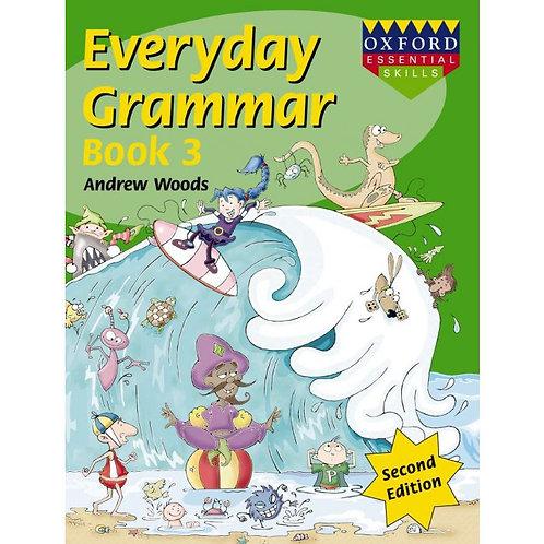 Everyday Grammar Book 3