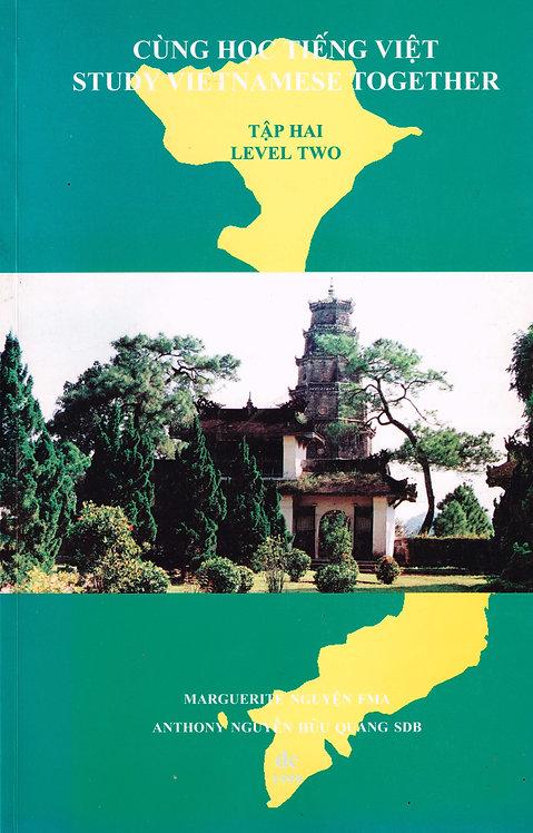Study Vietnamese Together Level 2