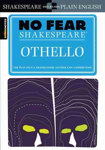No Fear Shakespeare Othello