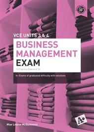 A+ Business Management Exams VCE Units 3&4 7E (PRINT)