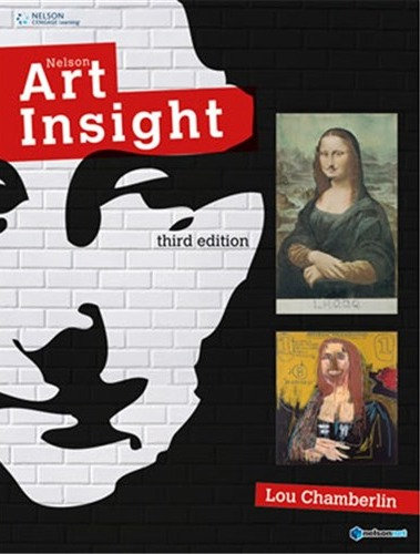 Art InSight 3E