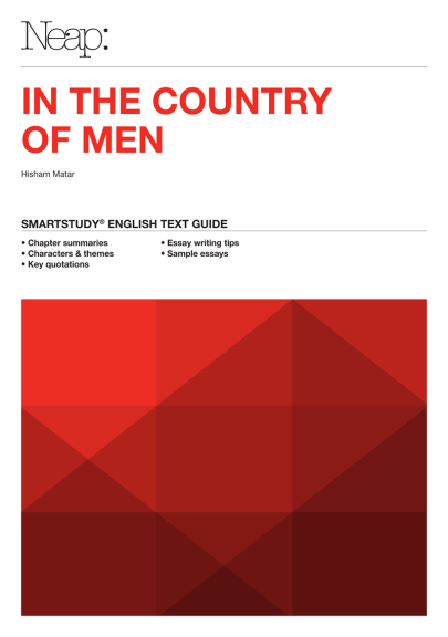 NEAP Smartstudy Guide: In the Country of Men