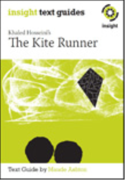 Insight Text Guide: The Kite Runner