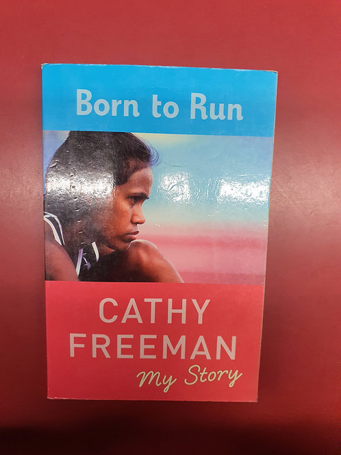 Born to Run: My Story (SECOND HAND)