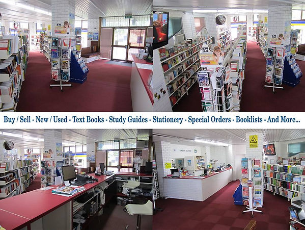 Academic Solutionz Bookshop