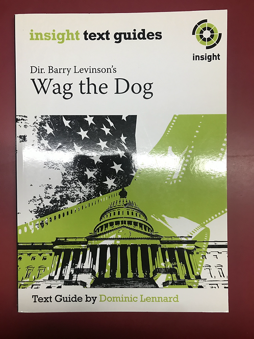 Insight: Wag the Dog (SECOND HAND)