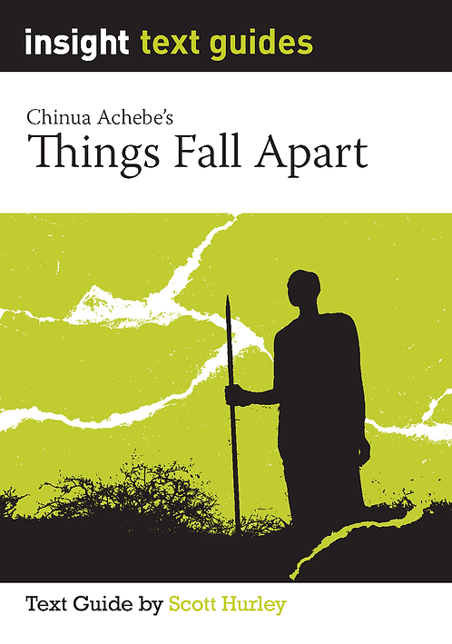 Insight Text Guide: Things Fall Apart (PRINT + DIGITAL)