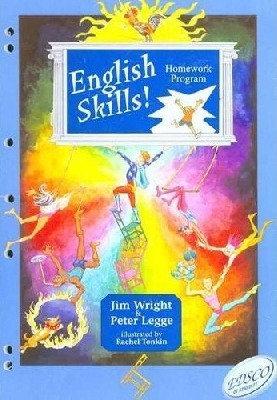 English Skills! Homework Program Student Book 2E