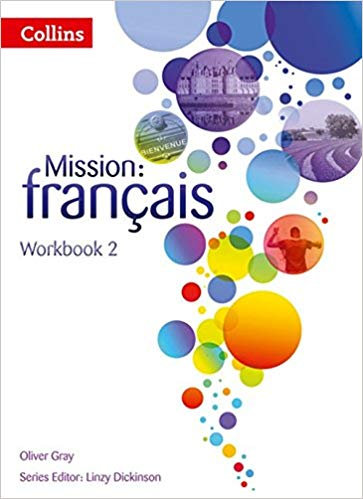Collins Mission: Francais Workbook 2