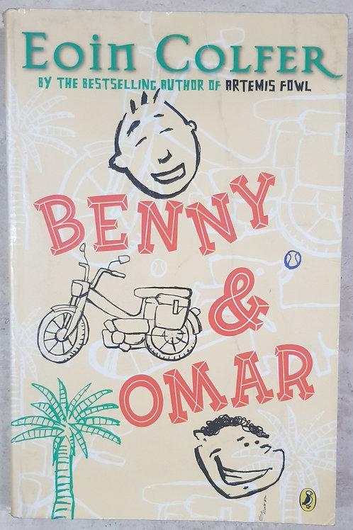 Benny & Omar (SECOND HAND)