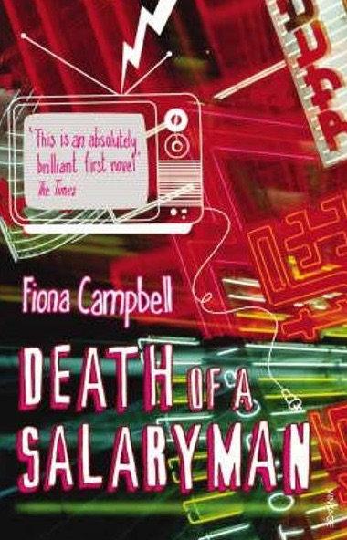 Death of a Salaryman
