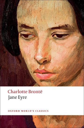 Jane Eyre (Oxford World Classics)