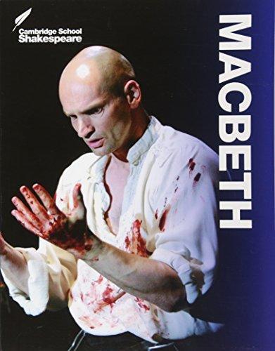 Cambridge School Shakespeare Macbeth 3E