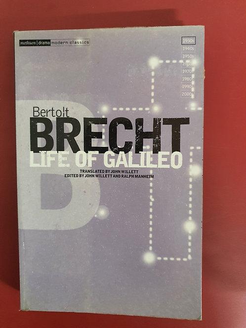 Life of Galileo (Methuen Drama) (SECOND HAND)