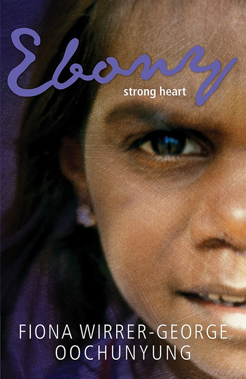 The Third Space: Ebony - Strong Heart