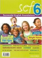 Successful English Foundations 6