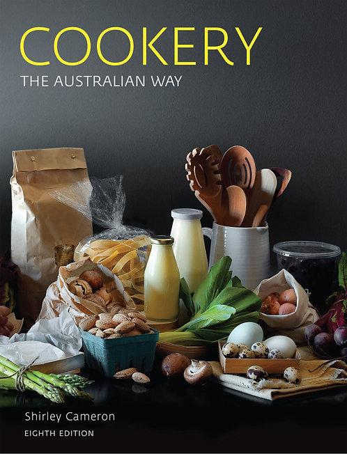 Cookery the Australian Way 8E