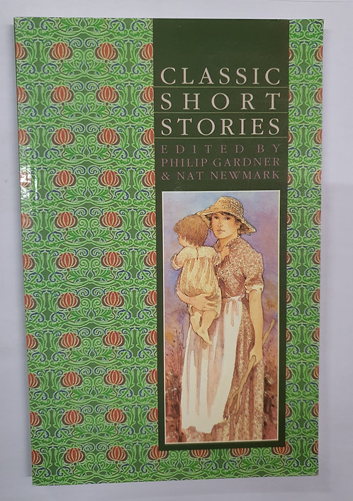 Classic Short Stories (SECOND HAND)