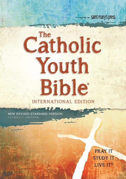 Catholic Youth Bible 4th International Edition NRSV New Revised Standard Version