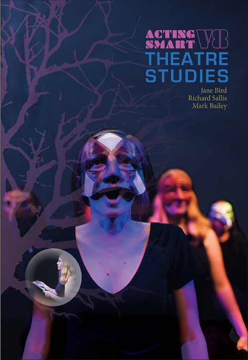 Acting Smart Theatre Studies Version 8