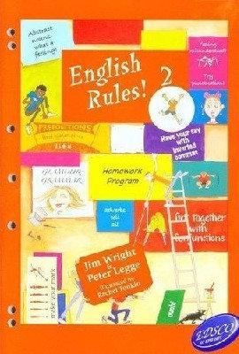 English Rules! 2 Homework Program Student Book 2E