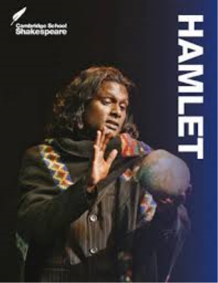 Cambridge School Shakespeare Hamlet 3E