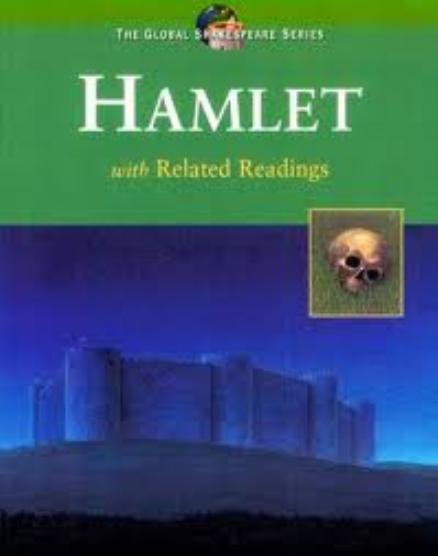 Global Shakespeare Series Hamlet