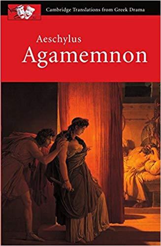 Agamemnon (Philip de May Translation)