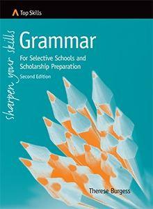 Top Skills Grammar